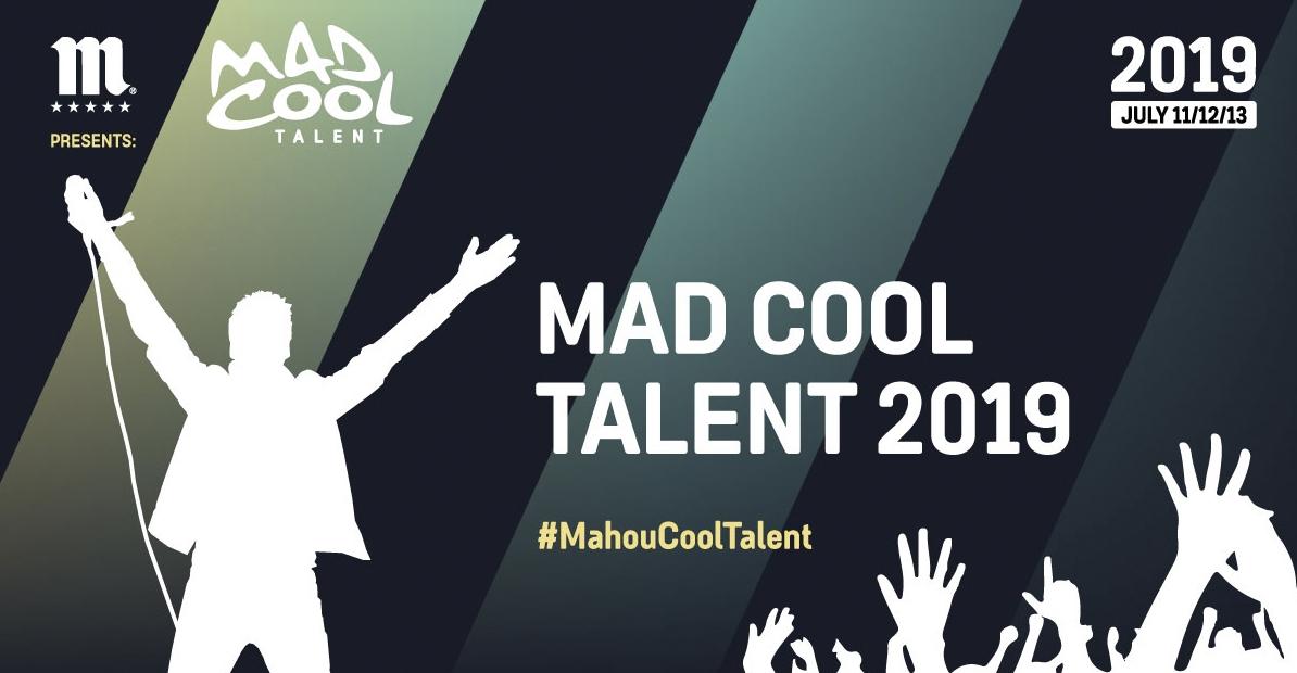 Another You se apunta al concurso de bandas de MadCool Festival